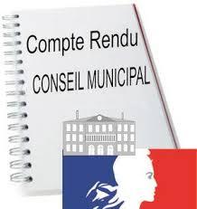Compte rendu du conseil municipal du 8 juillet 2020 - Commune de Boz